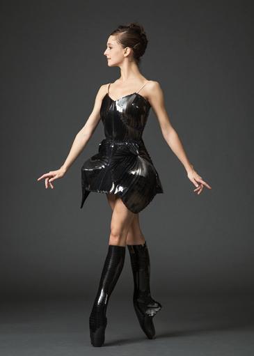 New York City Ballet. Credit Photo: Erin Baiano
